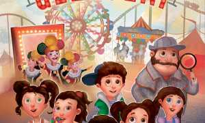 Lunapark gezegeni ücretsiz çocuk oyunları