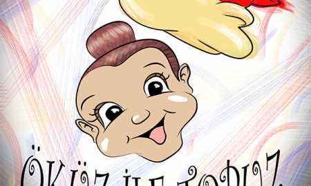 Öküz ile Topuz Bursa Çocuk Etkinlikleri