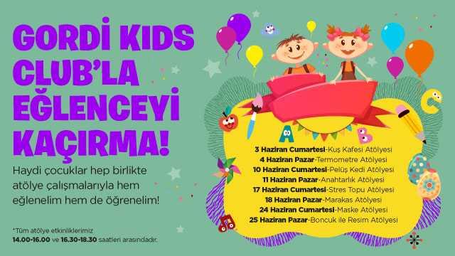 Ankara çocuk etkinlikleri maske atölyesi