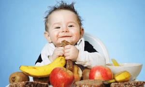 bebekler ne zaman muz yiyebilir