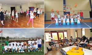 beşiktaş yaz okulları 2017