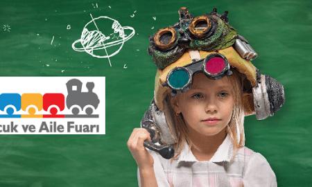 çocuk ve aile fuarı 2017