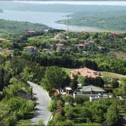 Durusu İstanbul Park alanı