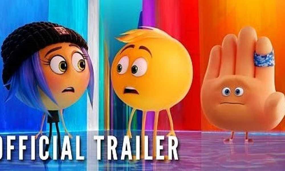 emoji filmi fragman