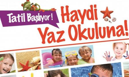 nevşehir yaz okulları 2017