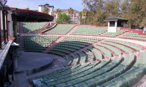 alanya açıkhava tiyatrosu