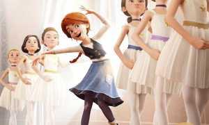 balerin ve afacan mucit
