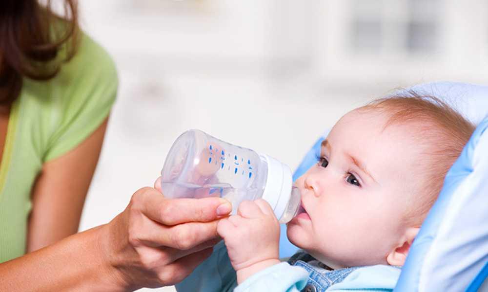 bebeklerde susuzluk belirtileri