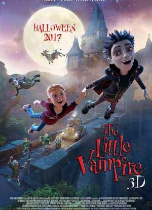 küçük vampir filmi