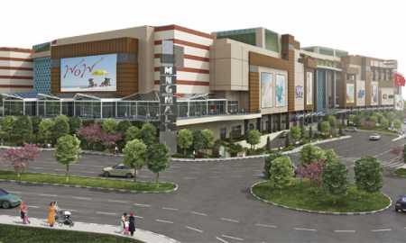Erzurum Mall AVM
