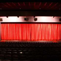 İzmir Sahne Tozu Tiyatrosu