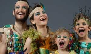papagenolar çocuk etkinlikleri