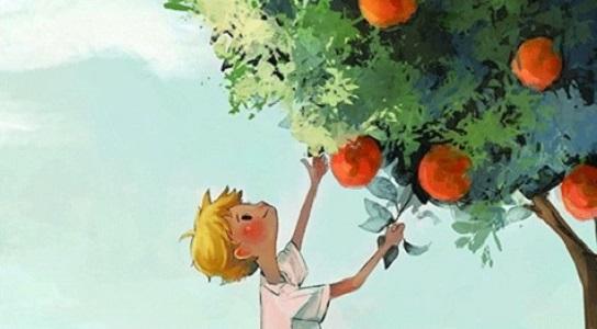 şeker portakalı çocuk etkinlikleri