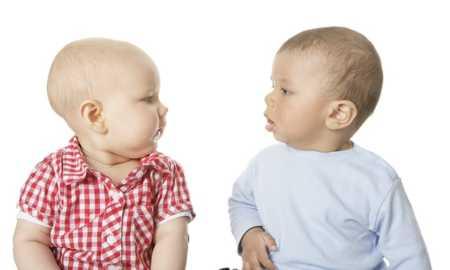 Çocuklarda Konuşma Gelişimi
