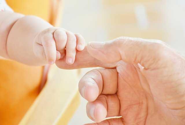 Bebek Tırnağı