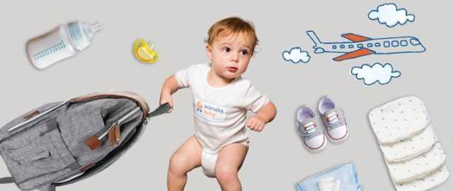 Bebek Valizi Hazırlama