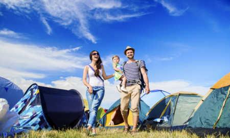 Bebekle Kamp