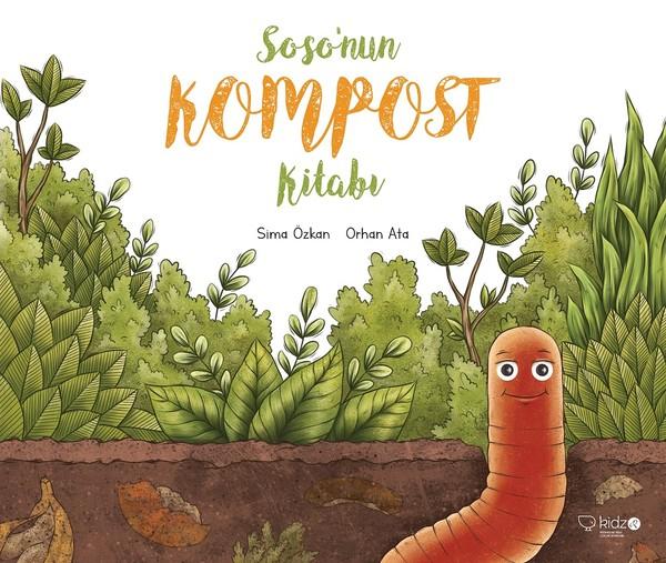 Soso'nun Kompost Kitabı