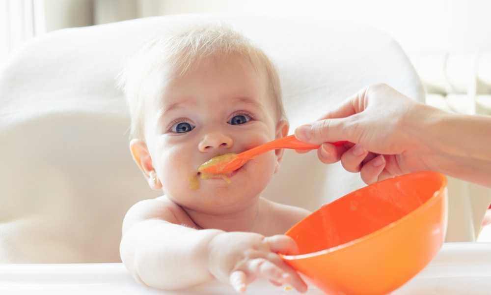 Bebekler ne zaman şeker ve tuz yiyebilir?