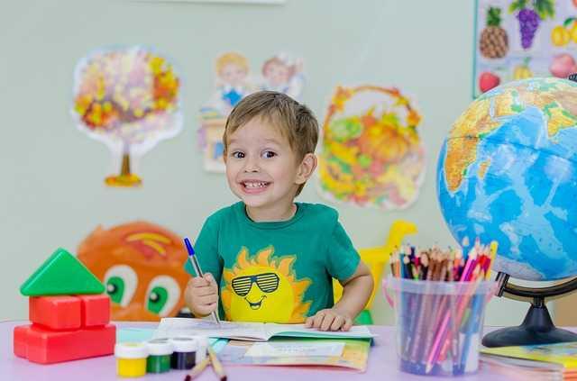 Çocuğu okula hazırlamak