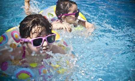 Çocukları Boğulmaktan Korumak