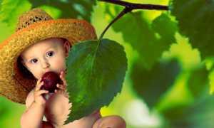 Bebek için vitamin