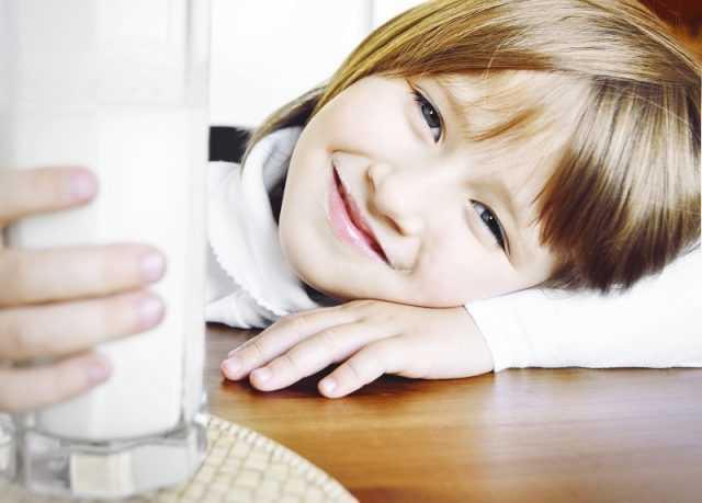 Çocuklar için probiyotik