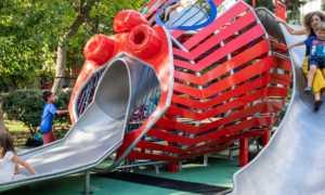 İstanbul Bienali'nden Çocuklara