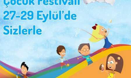 Mutlu Çocuk Festivali