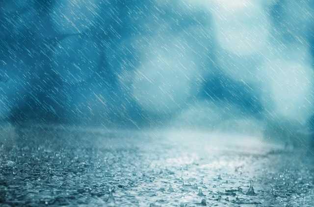Yağmur nedir?