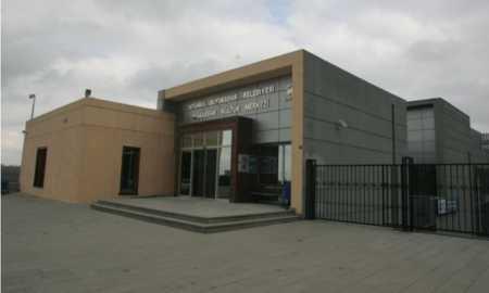 Başakşehir Rasim Özdenören Çocuk Kütüphanesi