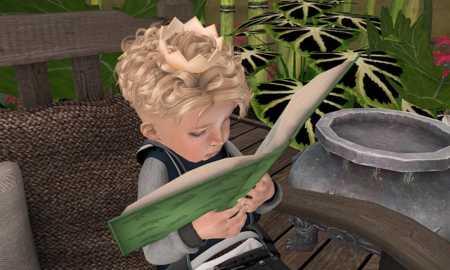 Çocuklara üzüntüyü anlatan kitaplar