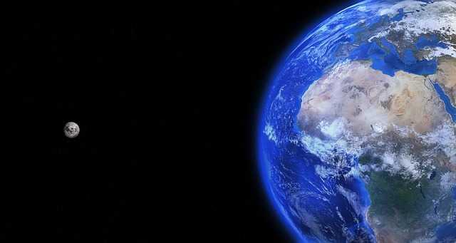 Dünya dursa ne olur?
