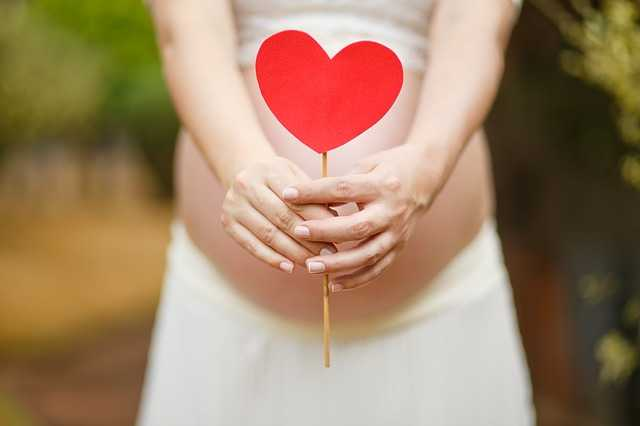 Hamilelikte yüksek tansiyon