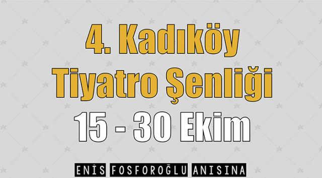 Kadıköy Tiyatro Şenliği Çocuk Oyunları
