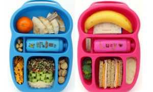 Okul çağındaki çocuğun beslenme menüsü