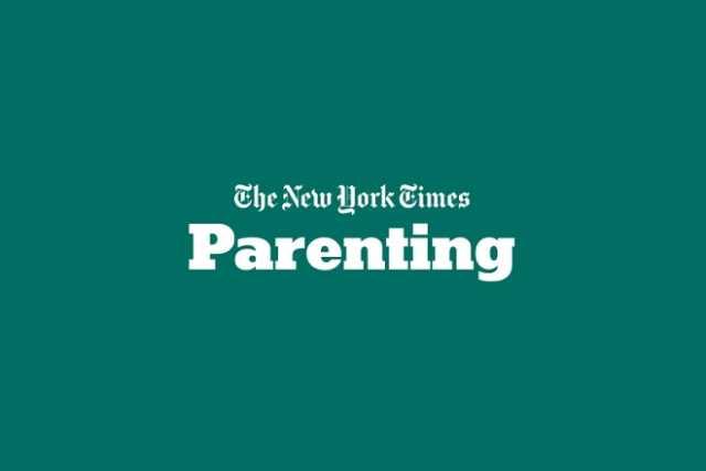 The New York Times Ebeveynlik