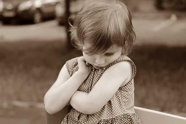 Utangaç çocuğa nasıl davranılır?