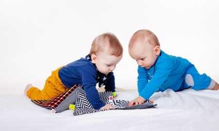 Bebekler İçin Kitap Tavsiyeleri