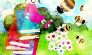 Çocuklar İçin Sanat Kitapları