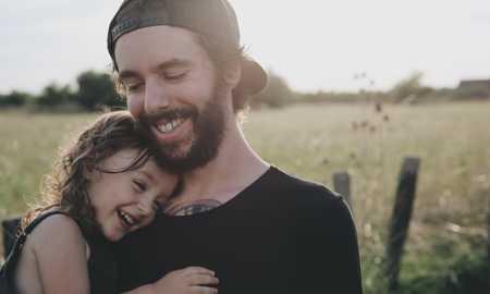 Nasıl iyi baba olunur?