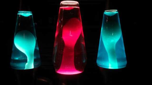 Lava lambası