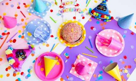 Parti temaları