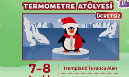 Termometre atölyesi