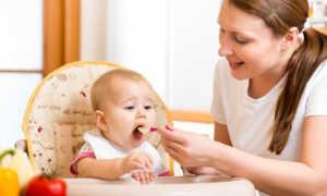 1 Yaşından Önce Verilmemesi Gereken Besinler
