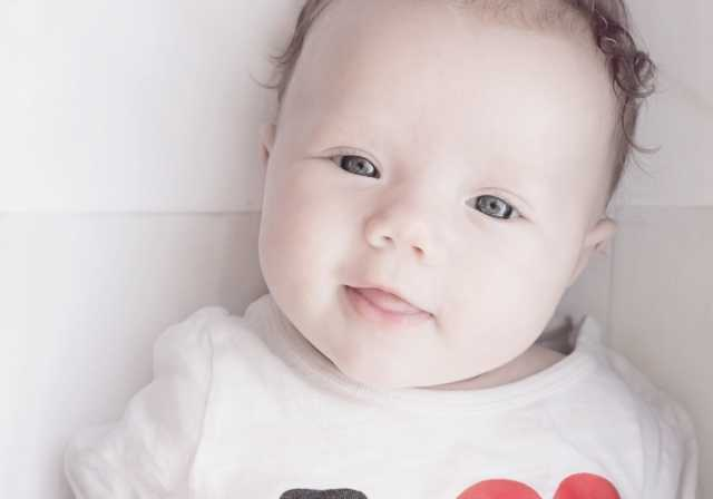 Bebeklerin beden dili