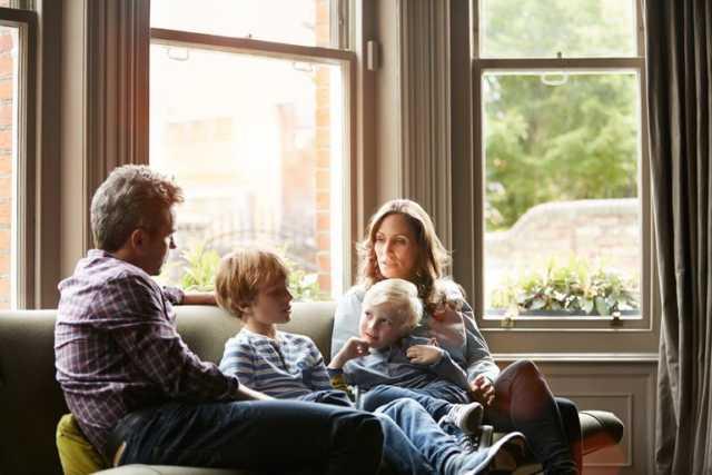 Boşanma Çocuğa Nasıl Söylenir?