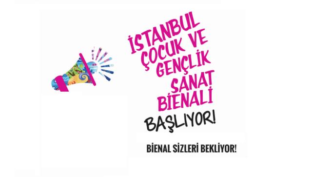 İstanbul Çocuk ve Gençlik Sanat Bienali