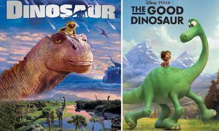 Dinozor Filmleri