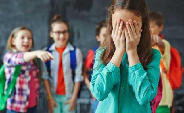 okulda zorbalık